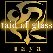 raid of glass