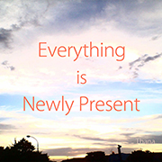 Everything is newly present feat.GUMI