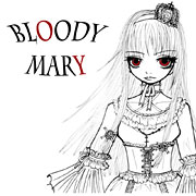 Bloody Mary feat.Camui Gackpo