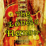The Lonely Ranger (feat. Chika)