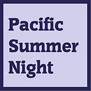 Pacific Summer Night (feat .GUMI)