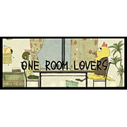 ONE ROOM LOVERS (feat .GUMI)