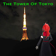 The Tower Of Tokyo (feat. CUL)