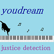 justice detection (feat. kokone)