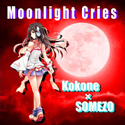 Moonlight Cries (feat. kokone)