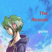 The Reason (feat. GUMI)