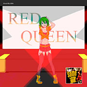 RED QUEEN (feat. GUMI)
