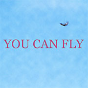 YOU CAN FLY (feat. Camui Gackpo)