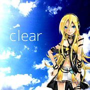 clear (feat. Lily)