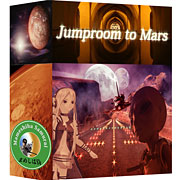 Jumproom to Mars (feat. Lily)
