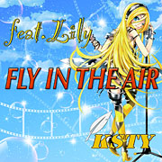 FLY IN THE AIR (feat. Lily)