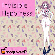 Invisible Happiness (feat. Chika)