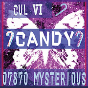 Candy (feat. CUL)