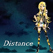 Distance feat.Lily